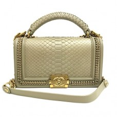 Сумка Chanel Boy bag 86700-luxe1R