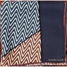 Платок HERMES 6098-luxe-R