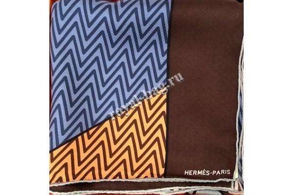 Платок Hermes 6017-luxe-R