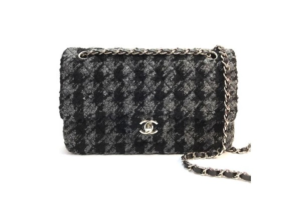 Сумка Chanel 2.55 flap bag 1112-luxe41R