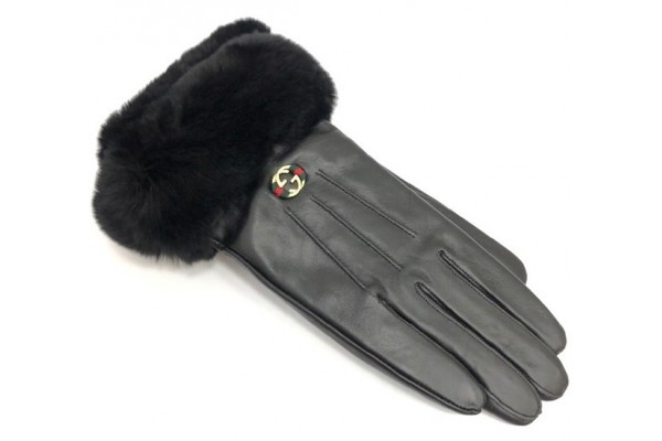 Перчатки Gucci 0420-luxe6R