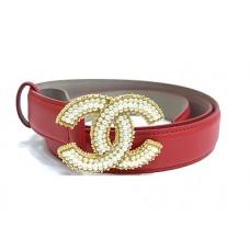 Ремень Chanel 402140-luxe1 premium-R