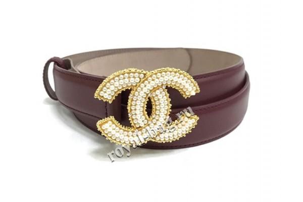 Ремень Chanel 402140-luxe2 premium-R