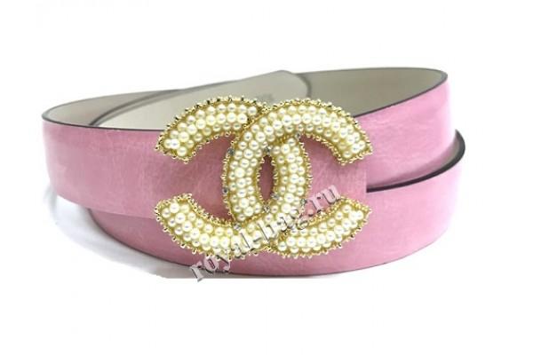 Ремень Chanel 402140-luxe3 premium-R