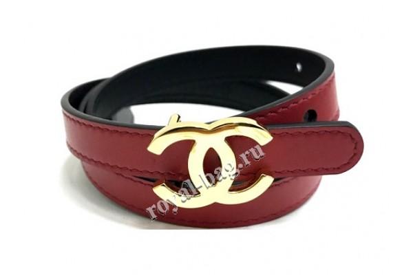 Ремень Chanel 402140-luxe4 premium-R