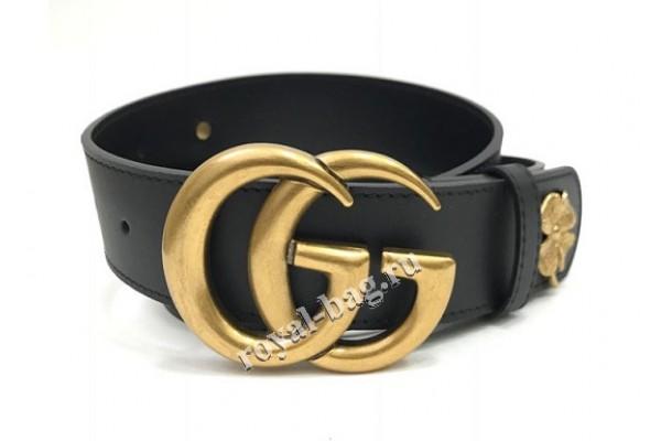 Ремень Gucci 480199-luxe premium-R