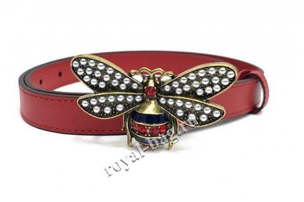 Ремень Gucci 397669-luxe premium-R