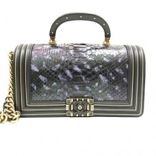 Сумка Chanel Boy bag 86700-luxe2R