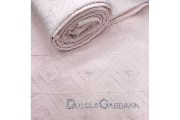 Покрывало-плед Dolce&Gabbana 88138-luxe1R
