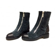Ботинки Chanel 02091-luxe-R