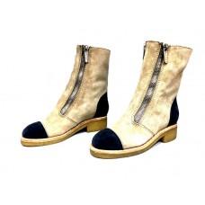 Ботинки Chanel 02091-luxe1R