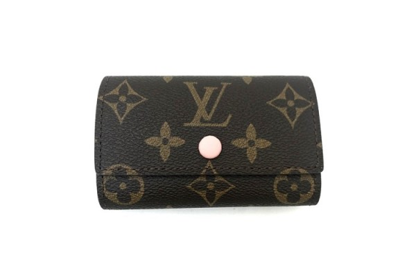 Ключница Louis Vuitton Monogram 61285-luxe-R