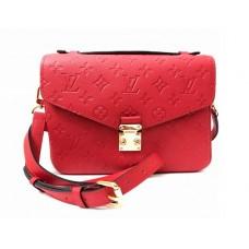 Сумка Louis Vuitton Pochette Metis 41488-luxe-R
