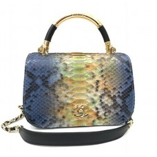 Сумка CHANEL piton mini 93751-luxe-R