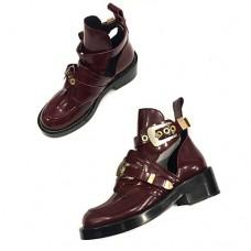 Ботинки Balenciaga 021277-luxe-R