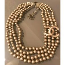 Бусы Chanel 04000-luxe2R