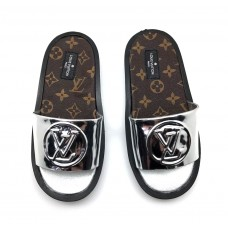 Шлепанцы Louis Vuitton 1655-luxe-R