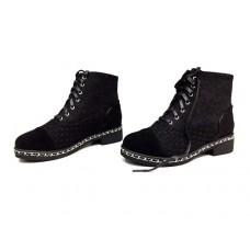Ботинки Chanel 02099-luxe4R
