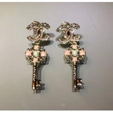 Серьги Chanel 00850-luxe1R