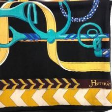 Платок Hermes 6012-luxe2 premium-R