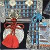 Платок Hermes 5045-luxe premium-R