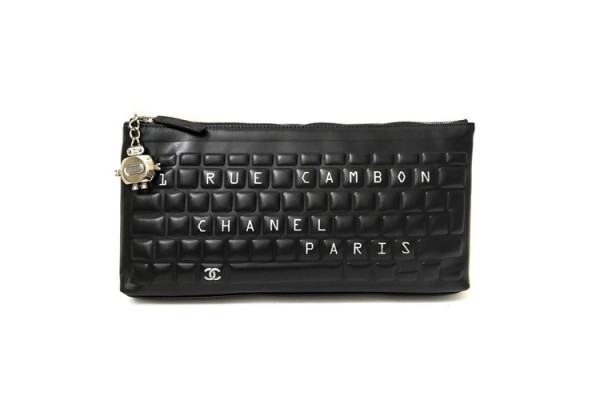 Клатч CHANEL Keyboard style 2914-luxe-R