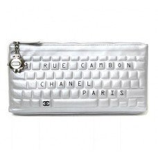 Клатч CHANEL Keyboard style 2914-luxe1R