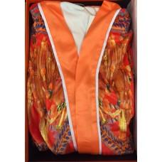 Домашний халат Hermes 140318-luxe6R