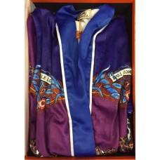 Домашний халат Hermes 140318-luxe7R