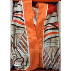 Домашний халат Hermes 140318-luxe11R