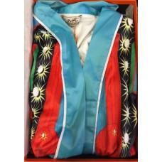Домашний халат Hermes 140318-luxe12R