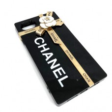 Чехол Chanel для IPhone 6+, 7+, 8+ 1768-luxe2R