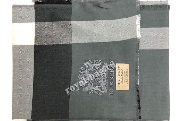 Шарф-палантин Burberry 123238-luxe2R