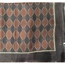 Шарф-палантин Gucci 7735-luxe premium-R