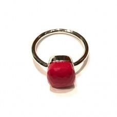 Кольцо Pomellato 441200-luxe8R