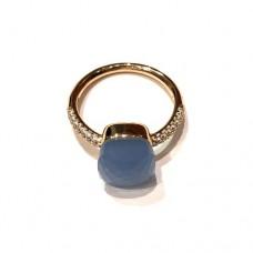 Кольцо Pomellato 441201-luxe5R