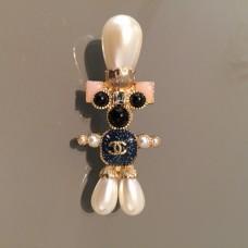 Брошь Chanel H5000-luxe15R