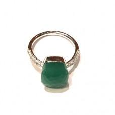 Кольцо Pomellato 441201-luxe91R