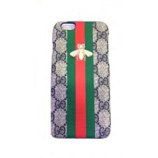 Чехол GUCCI для IPhone 6, 6s  ( арт. 6675-luxe10R)