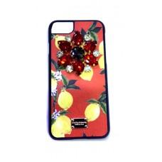 Чехол Dolce&Gabbana для IPhone 7 ( арт. 6676-luxe-R)