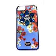 Чехол Dolce&Gabbana для IPhone 7 ( арт. 6676-luxe3R)