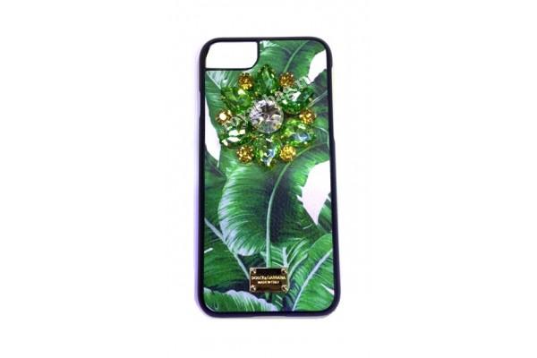 Чехол Dolce&Gabbana для IPhone 7 ( арт. 6676-luxe6R)