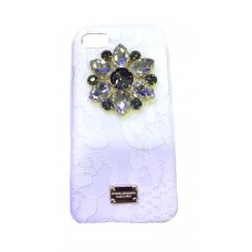Чехол Dolce&Gabbana для IPhone 6, 6s, 6+, 7 ( арт. 6677-luxe1R)