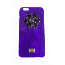 Чехол Dolce&Gabbana для IPhone 6, 6s, 6+  ( арт. 6677-luxe2R)