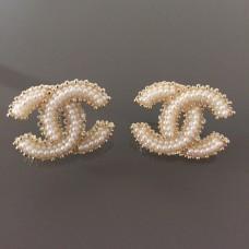 Серьги Chanel 2000-luxe5R