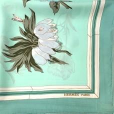Платок Hermes P6012-luxe13 premium-R