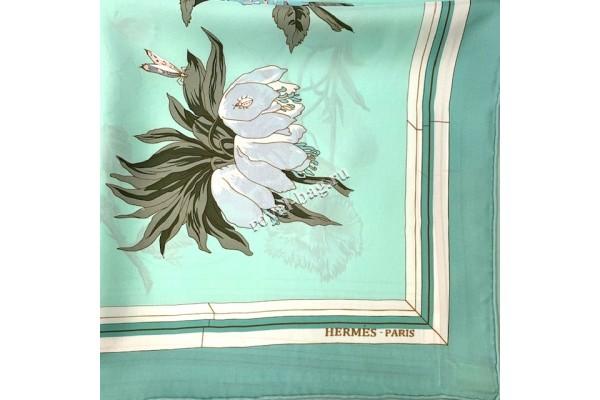 Платок Hermes 6012-luxe13 premium-R