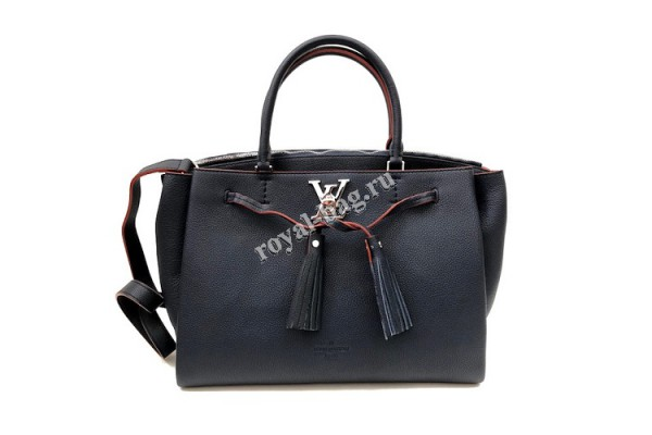 Сумка Louis Vuitton Lockme tote 54791-luxe-R