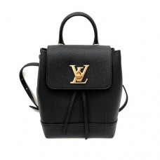 Рюкзак Louis Vuitton Lockme mini 54573-luxe-R