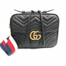 Сумка Gucci Marmont shoulder bag 498100-luxe1R